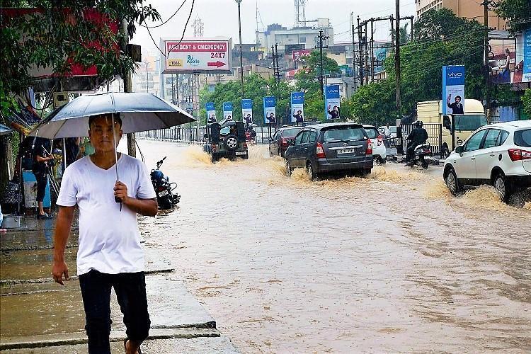 Karnataka had near-normal monsoon rains till September says IMD official