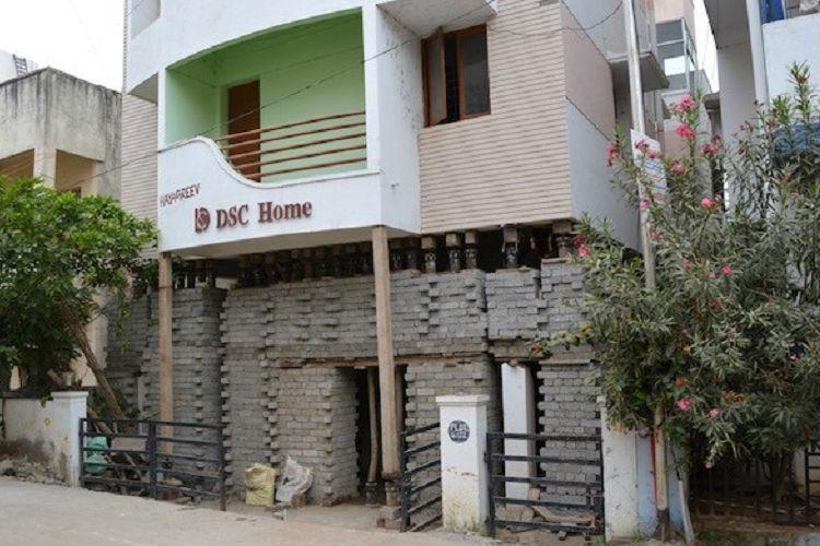 Memories of floods still fresh Chennai residents are raising their houses this year