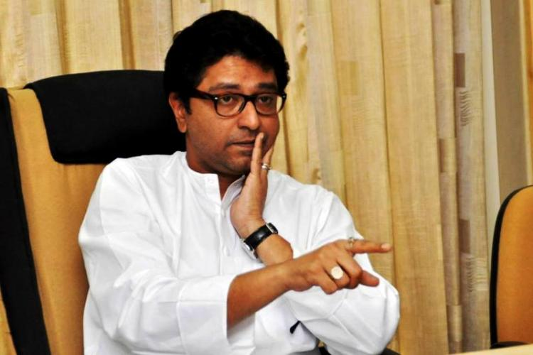 BJP need not certify who is a nationalist and who isnt Raj Thackeray