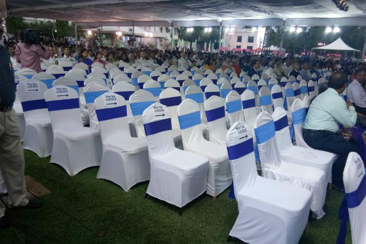 Madras High Court judges boycott TN Governors I-Day at home reception