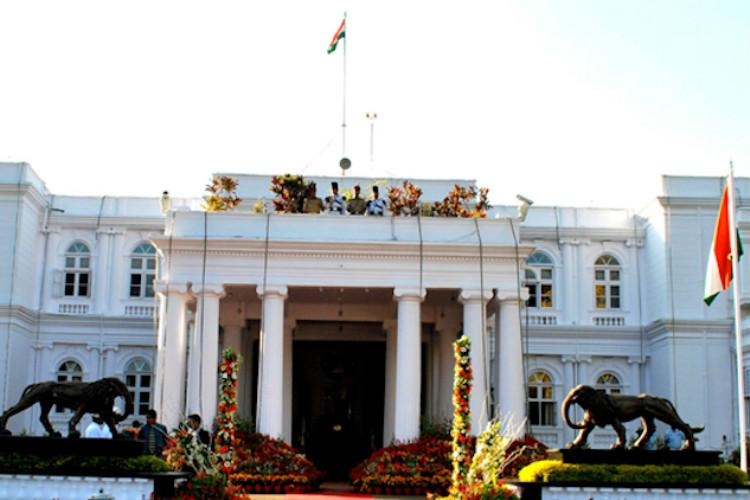 Ktaka Governor opens Raj Bhavan for public viewing in Bengaluru