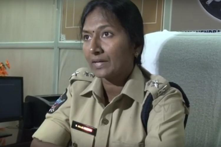 Rajahmundry polices SHE teams in Andhra crack down on street sexual harassment