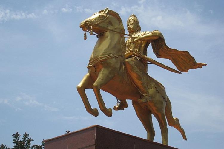 Was King Raja Raja Chola buried in TNs Udayalur Exploration on