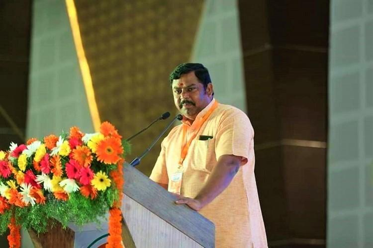 BJP MLA Raja Singh now wants Nizamabad to be renamed to Induru