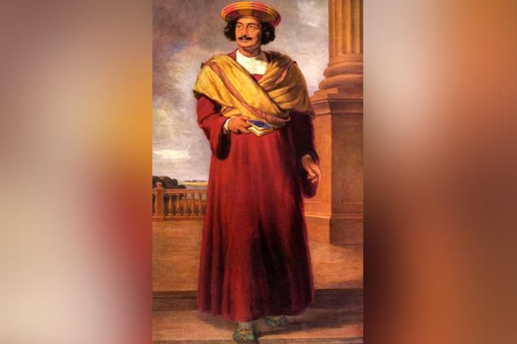 Google celebrates social reformer Raja Ram Mohan Roys birth anniversary