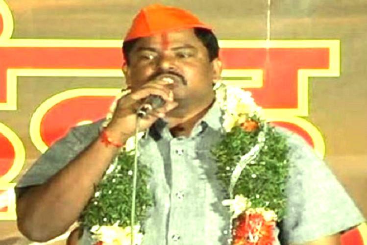 FIR registered against Hyd BJP MLA over his communal speech at Ram Navami rally