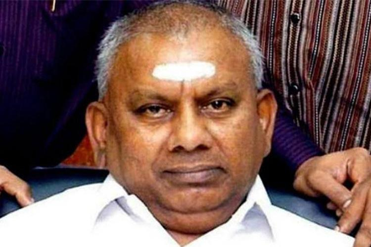 SC orders Saravana Bhavan owner Rajagopal to surrender immediately in murder case