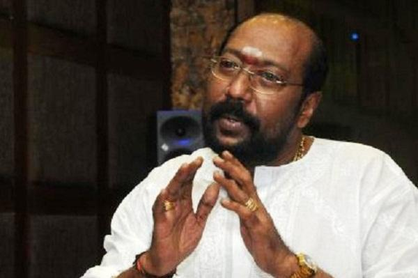 Well known South Indian music director Rajamani passes away