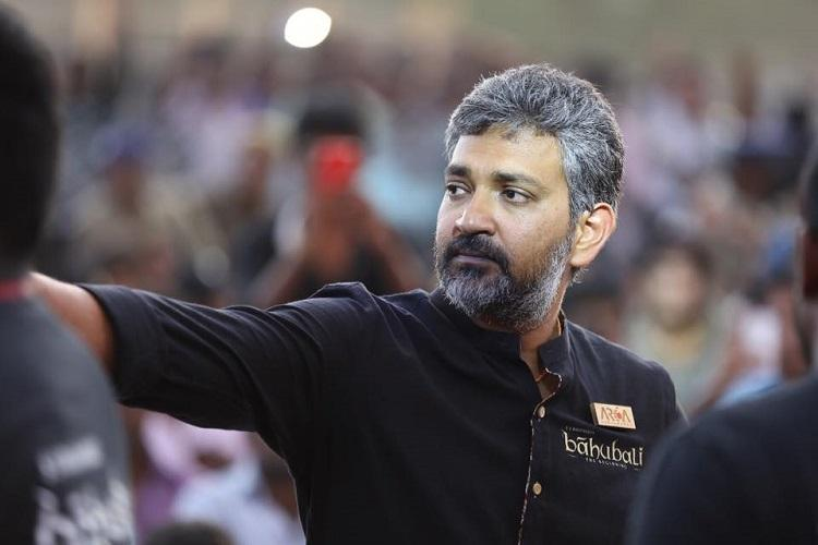 Heres how director SS Rajamouli is contributing to Andhras capital Amaravati