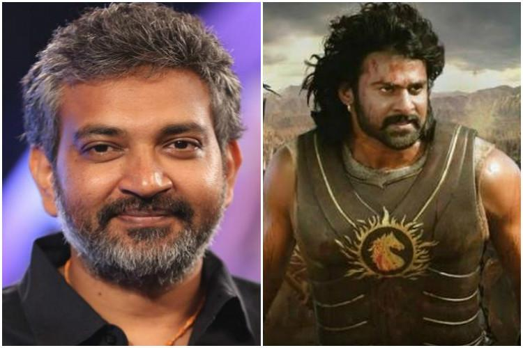 How SS Rajamouli launched the Baahubali campaign from the south to win hearts across India