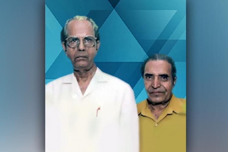 Noted music director Rajan dies oh heart attack in Bengaluru