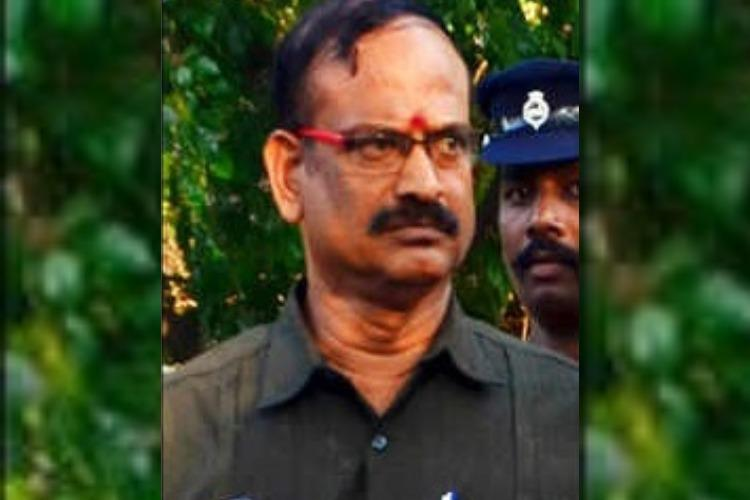 2007 Dinakaran office arson case DSP gets four years for not acting against the attackers