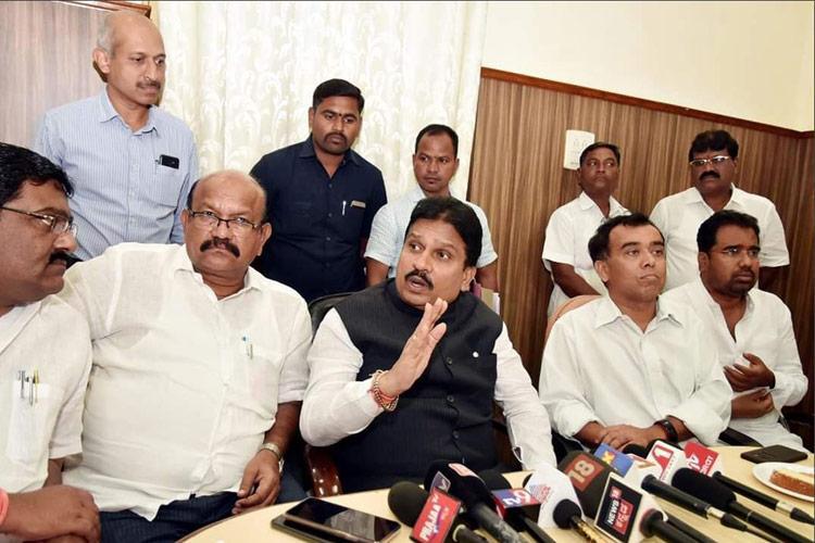 Unhappy with fund cut Hyderabad-Karnataka Region Development Board to meet CM