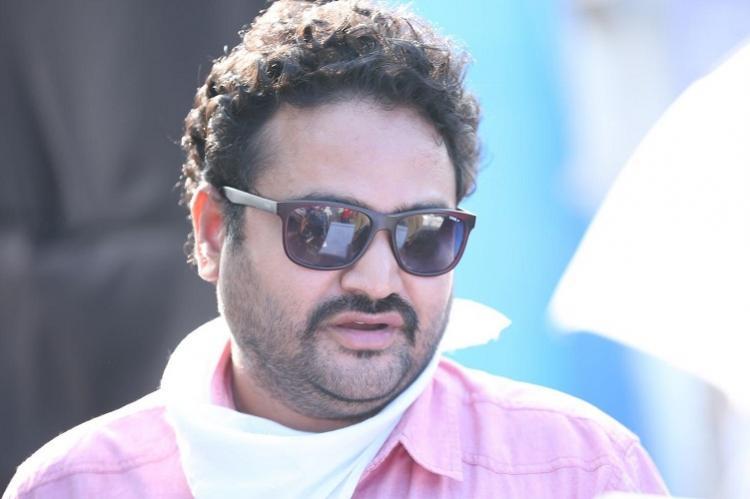 Writer of Rudramadevi to make his Sandalwood debut