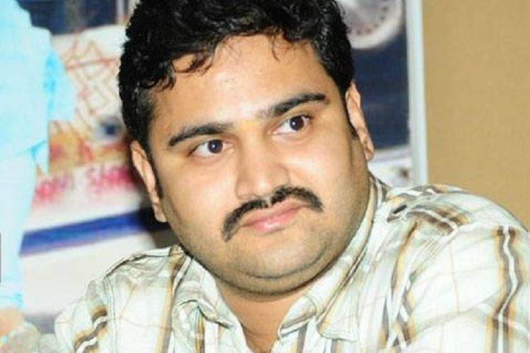 Writer-director Rajasimha dispels suicide attempt rumours says he was unwell