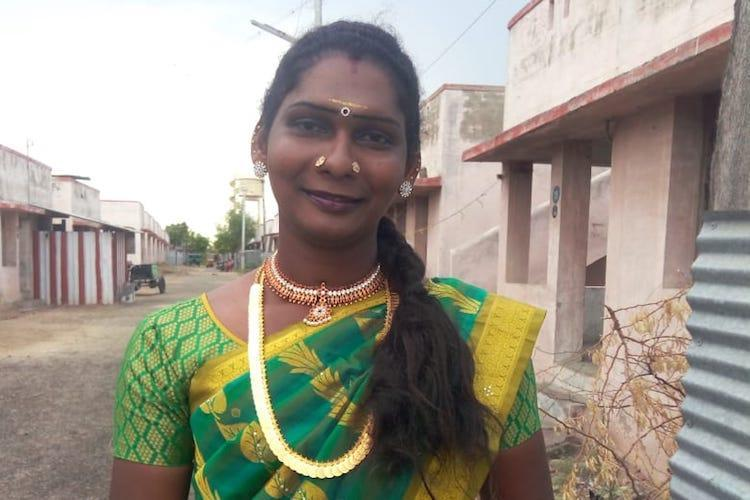 A trans woman was beheaded inside a TN temple 2 days on no arrest no outrage
