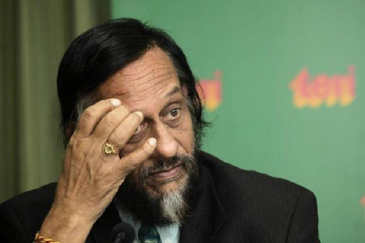 Court orders framing of sexual harassment charges against RK Pachauri