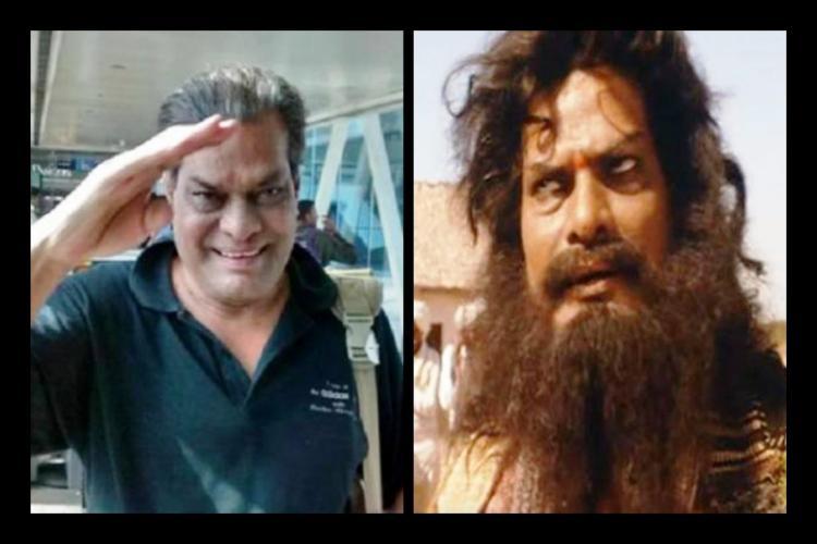 Guran of Lagaan actor Rajesh Vivek dies of heart attack in Hyderabad
