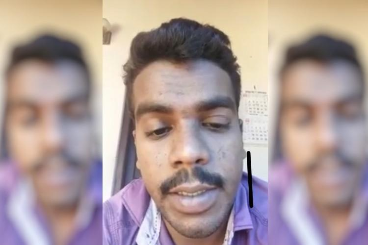 Kerala man alleges custodial torture by cops in video ends life