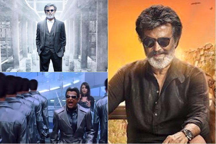 Rajinikanth 20 How the Superstar has managed to reinvent himself at last