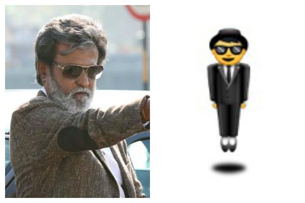 Did WhatsApp honour Rajinikanth with an emoji Heres the truth