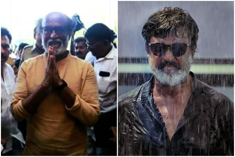 Thoothukudi Rajini proves why Kaala is a Pa Ranjith film not a superstar one