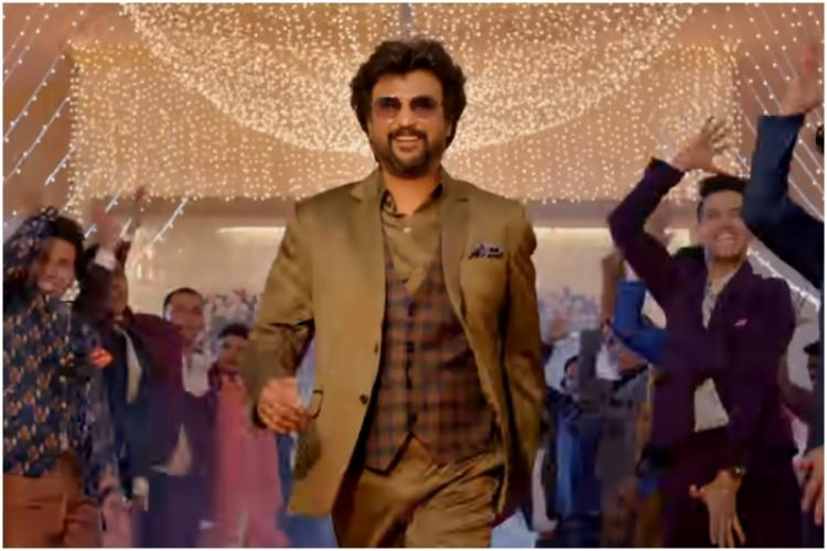 Rajinikanths Annaatthe to release for Pongal 2021