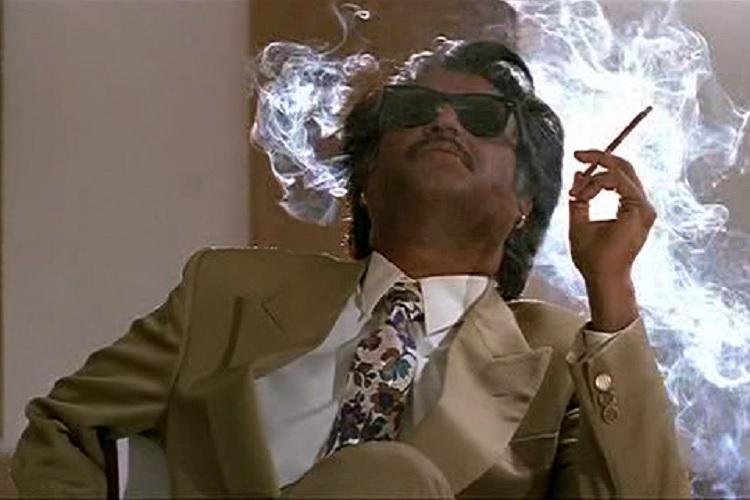 From thundu to Kaala sunglasses Rajinis style props over the years