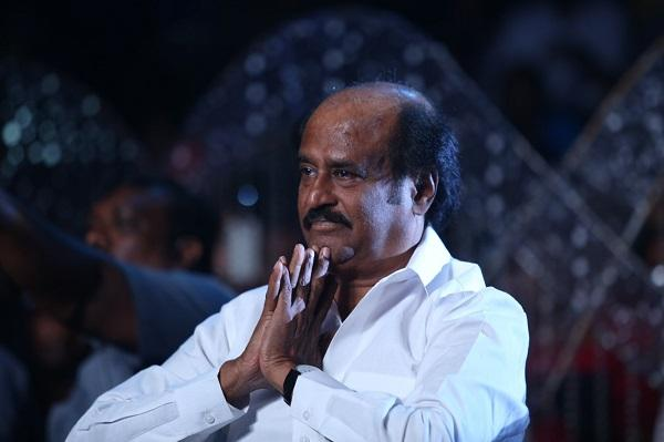 TN farmers plan a protest outside superstar Rajinis house over past promises