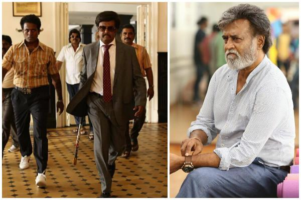 Not just a Superstar 5 roles that defined Rajini the actor