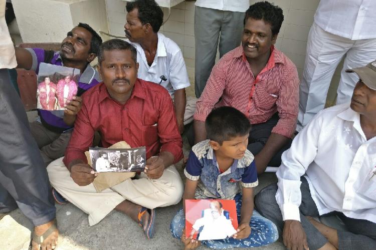 Enough is enough say Rajinikanth fans demand a decision be taken on his entering politics