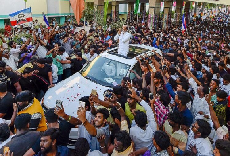 Style over substance Rajinikanths speech betrays his political illiteracy