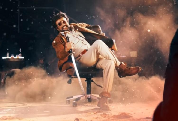 Darbar mints Rs 150 crore worldwide during its first weekend says Lyca