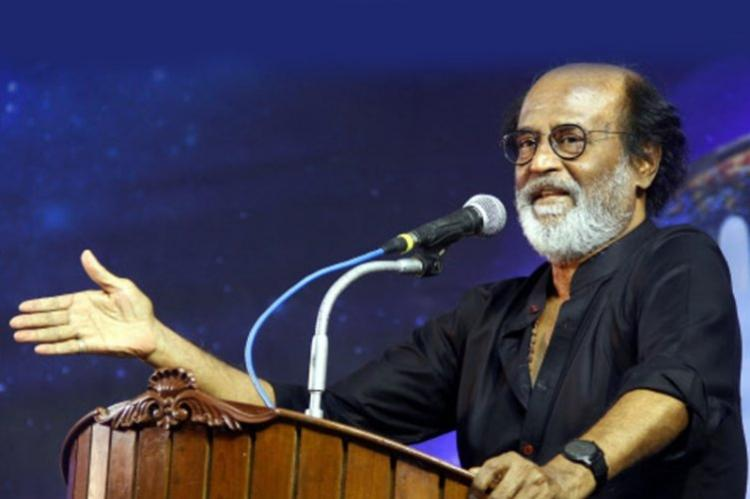 Rajinikanth once swung an election with one sentence Does Thalaivar still have that clout