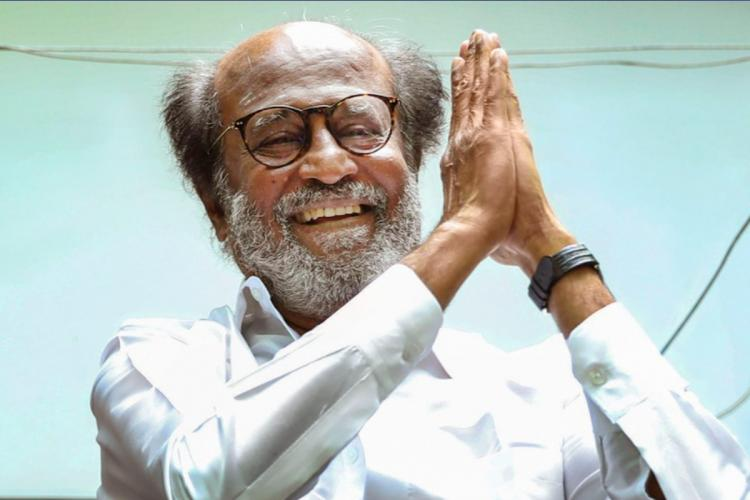 Rajinikanth to start political party in January
