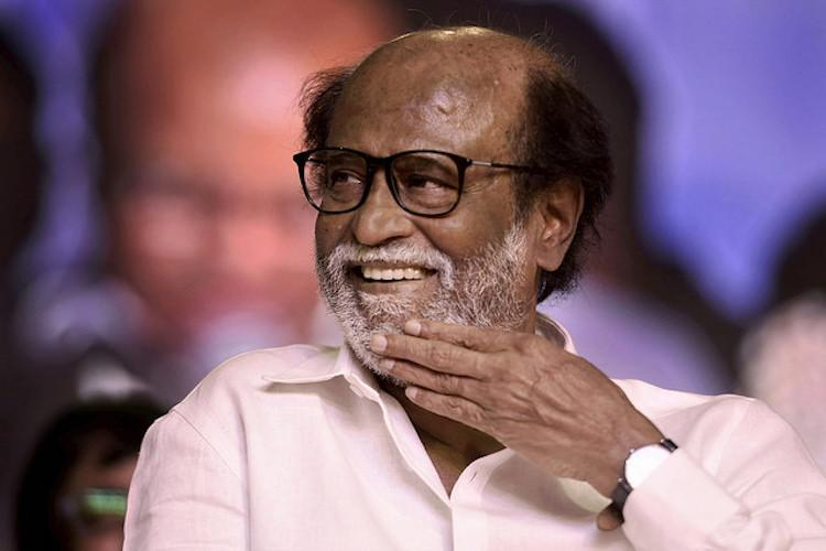 Exercise caution in matters of religion Rajinikanth on Sabarimala