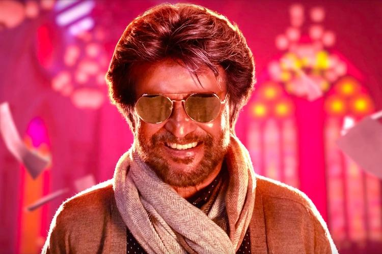 The Powerful title of 'Thalaivar 165' is 'Petta'