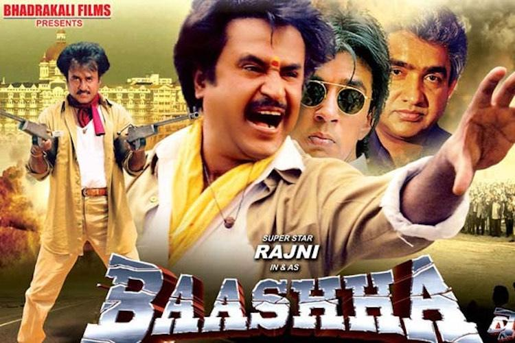 Celebrating the cult classic - 23 years of Baasha