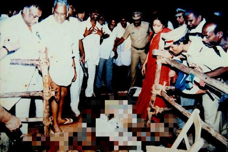 Tracing Rajivs final steps How PTI reported on the assassination that changed India