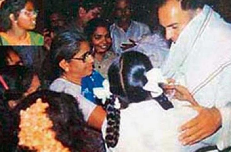 Rajiv Gandhi had a premonition of his own death writes last journalist to interview him
