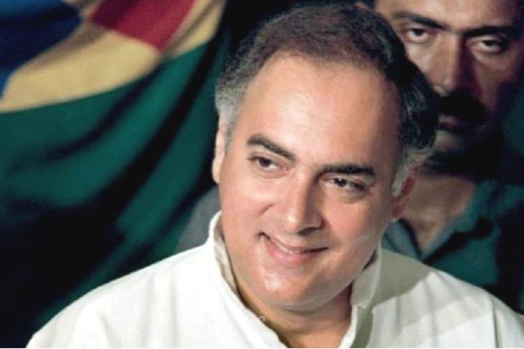 Rajiv Gandhis killers cant be freed will set dangerous precedent Centre tells SC