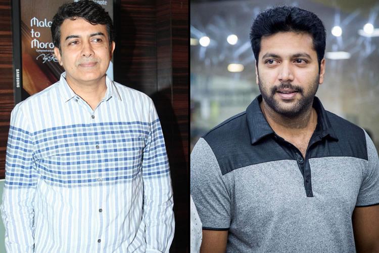 Not doing film with Jayam Ravi Rajiv Menon clarifies