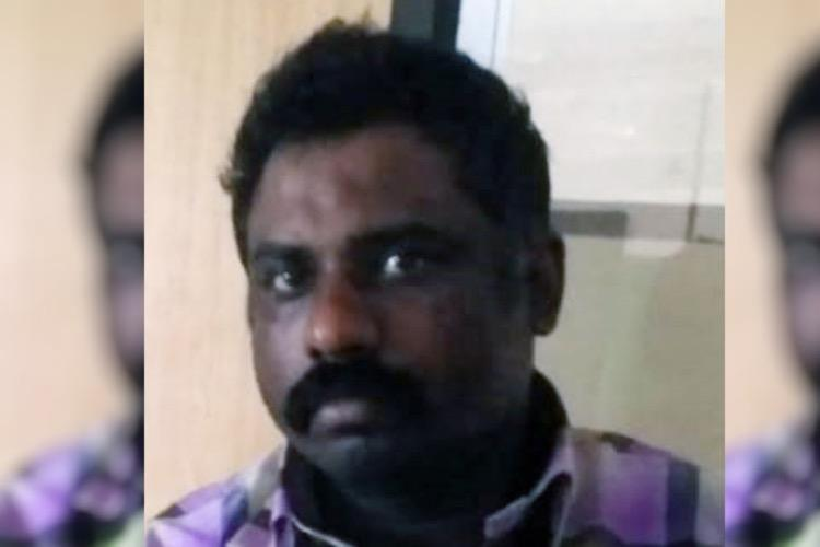 Deceased Rajkumar