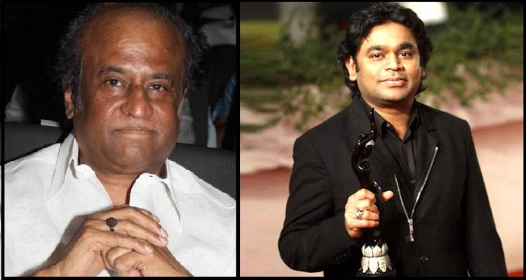 From Rahman to Rajini how intolerant groups create controversies to grab attention