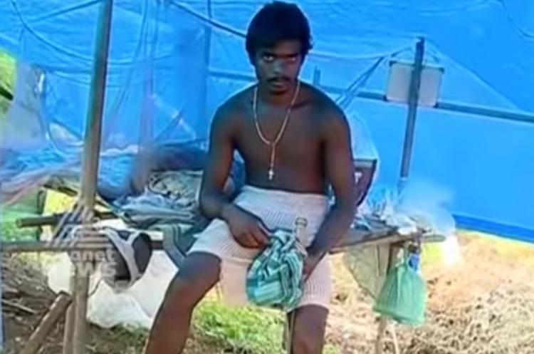 Keralas migrant irony Harassed unpaid labourer rescued by state police