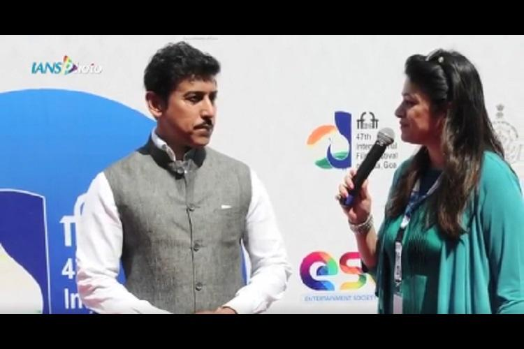 Watch Why Katappa killed Baahubali Apparently Minister Rathore has the answer