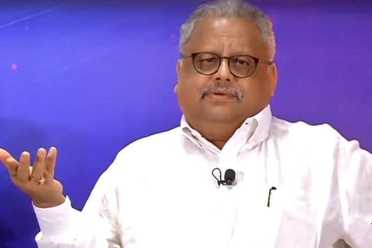 Investor Rakesh Jhunjhunwala under SEBI scanner over alleged insider trading in Aptech