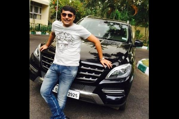 Condolences pour in for Siddaramaiah after son Rakeshs death