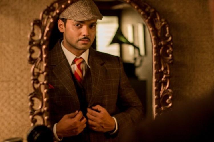 Rakshit Shetty to play detective in Hemanth M Raos Tenali