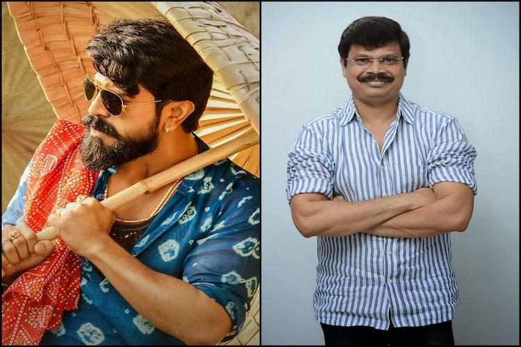 Boyapati-Ram Charans film to be a complete action entertainer